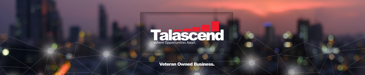 Talascend has spent over 70 years as one of the most reliable and effective providers of staffing services to the Automotive, Manufacturing, Material Handling, Telecom, Power, Oil & Gas, Defense and Supply Chain industries.  As a full-service, Veteran-Owned recruitment firm, Talascend has been an instrumental partner to job seekers across the continental U.S.  In a market where demand for skills are high, count on Talascend to enhance your efforts in finding a career that perfectly fits your experience; allowing you to reach your ultimate potential.  