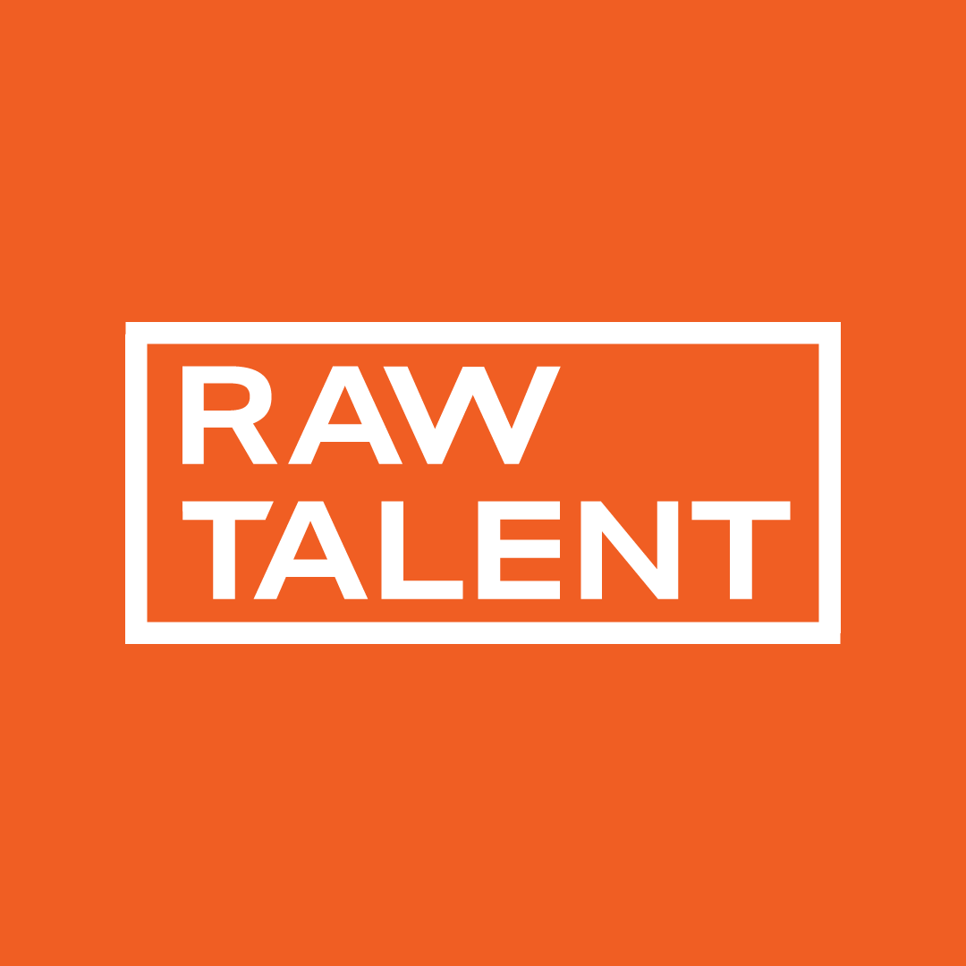 Company Logo Raw Talent Recruitment LTD