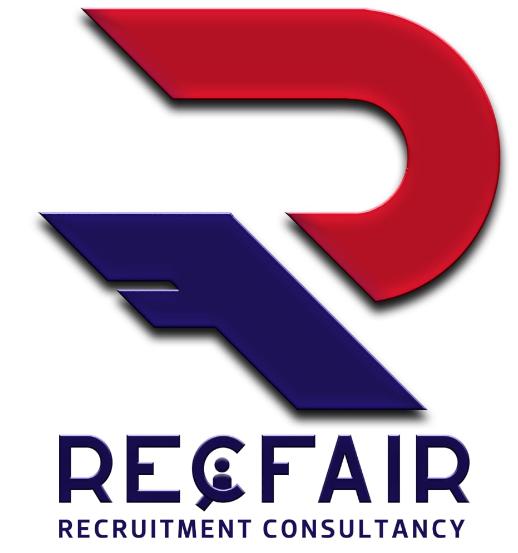 Company Logo RecFair