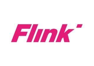 Company Logo Flink