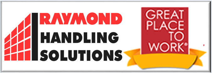 Raymond Handling Solutions
