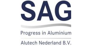 Company Logo Alutech