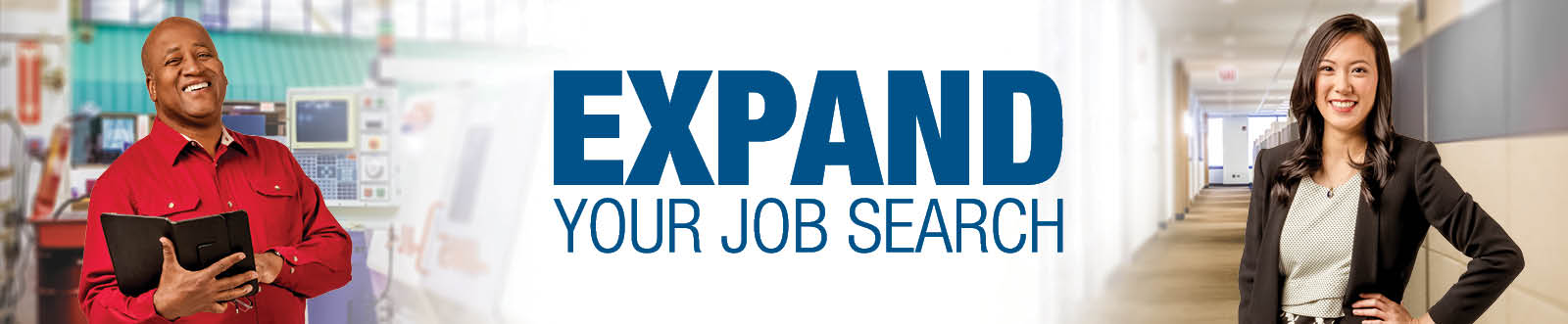 Express Employment Professionals is a leading staffing provider in the U.S., Canada and South Africa. Every day, we help job seekers find work and help businesses find qualified employees.