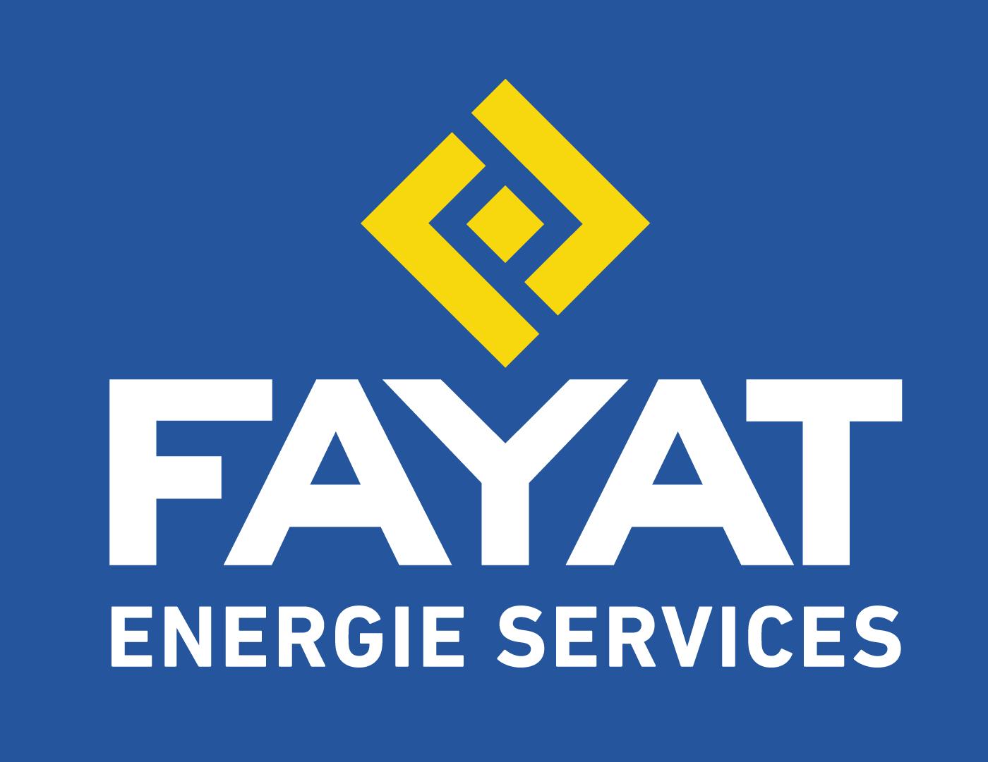 Company Logo FAYAT ENERGIE SERVICES