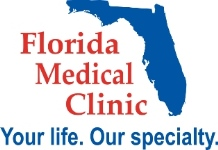 Company Logo Florida Medical Clinic
