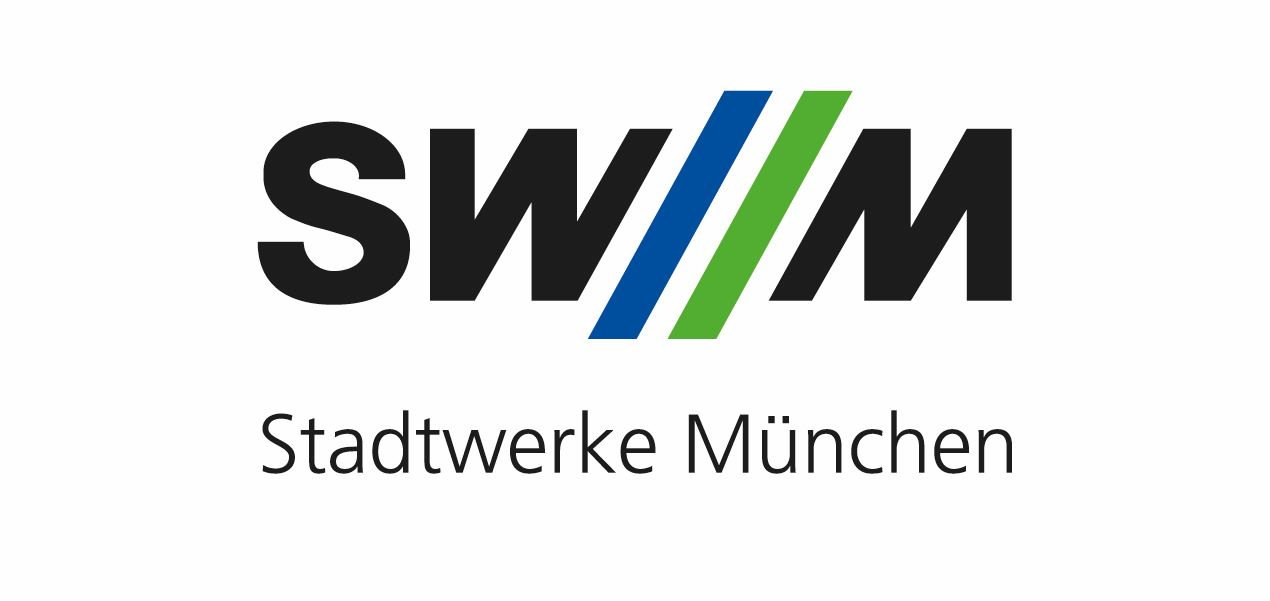 Company Logo Stadtwerke München GmbH