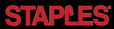 Company Logo Staples