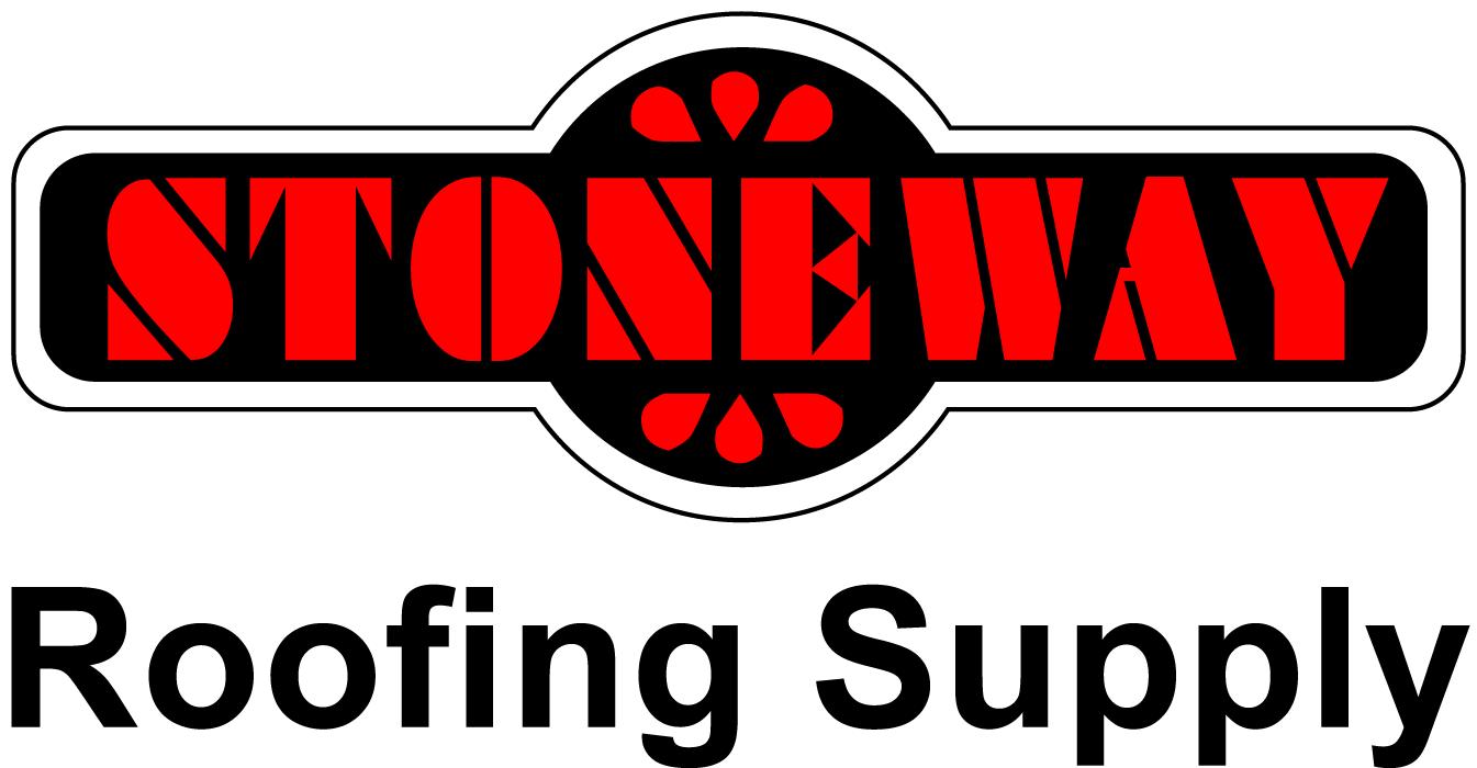 Company Logo Stoneway Roofing
