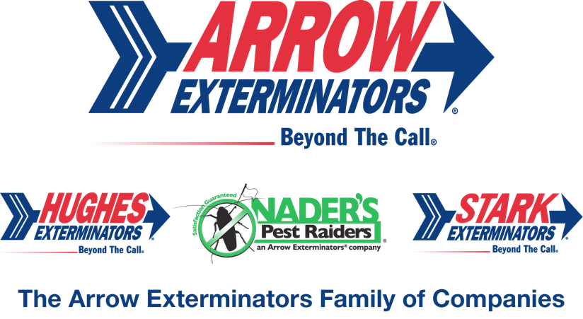 Company Logo Arrow Exterminators