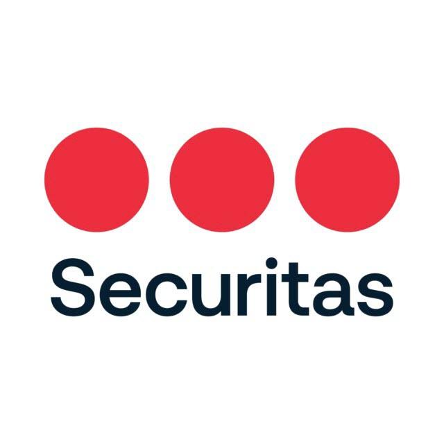 Company Logo Securitas Security Services