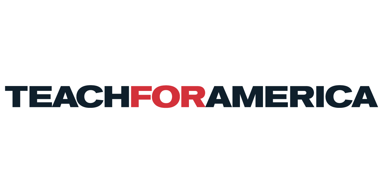 Company Logo Teach For America