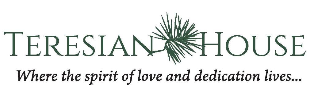 Company Logo Teresian House