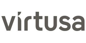 Company Logo Virtusa