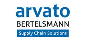 Company Logo Arvato Supply Chain Solutions