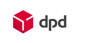Company Logo DPD