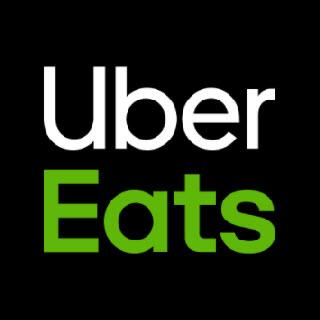 Company Logo Uber Eats