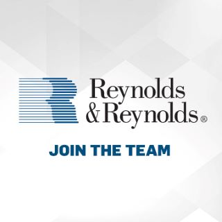 Company Logo Reynolds and Reynolds