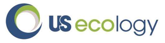 Company Logo US Ecology