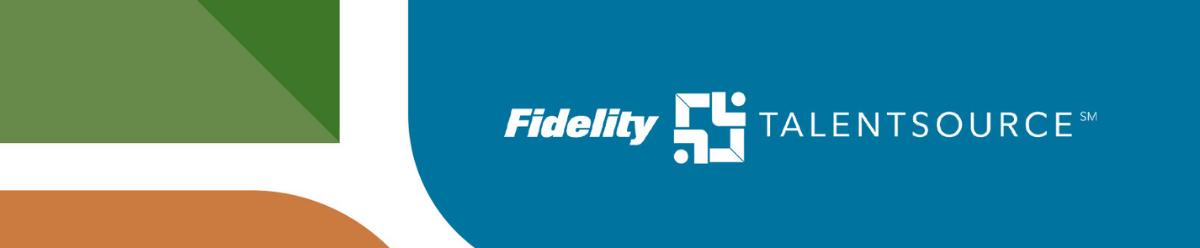 Fidelity TalentSource