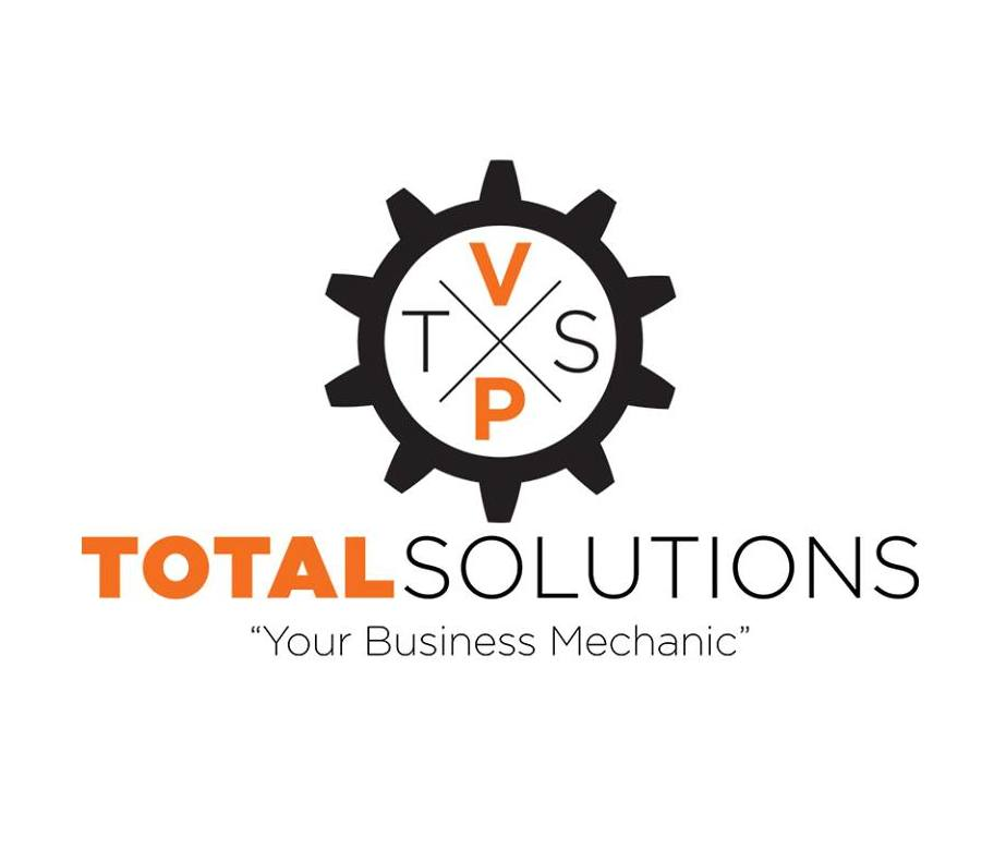 VP Total Solutions