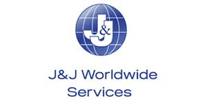 Company Logo J&J Worldwide Services