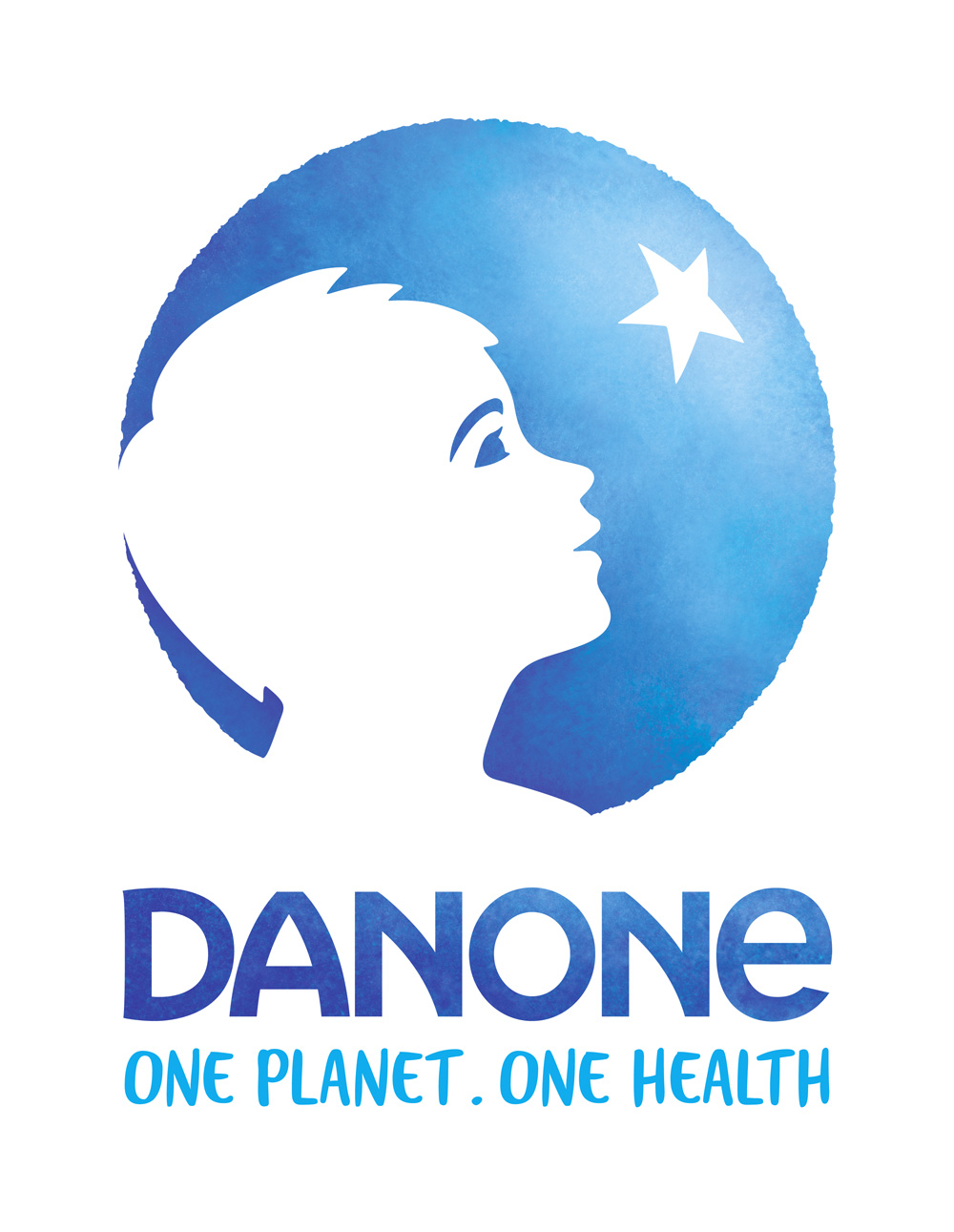 Company Logo Danone AB