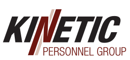 Company Logo Kinetic Personnel Group