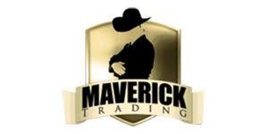 Company Logo Maverick Trading