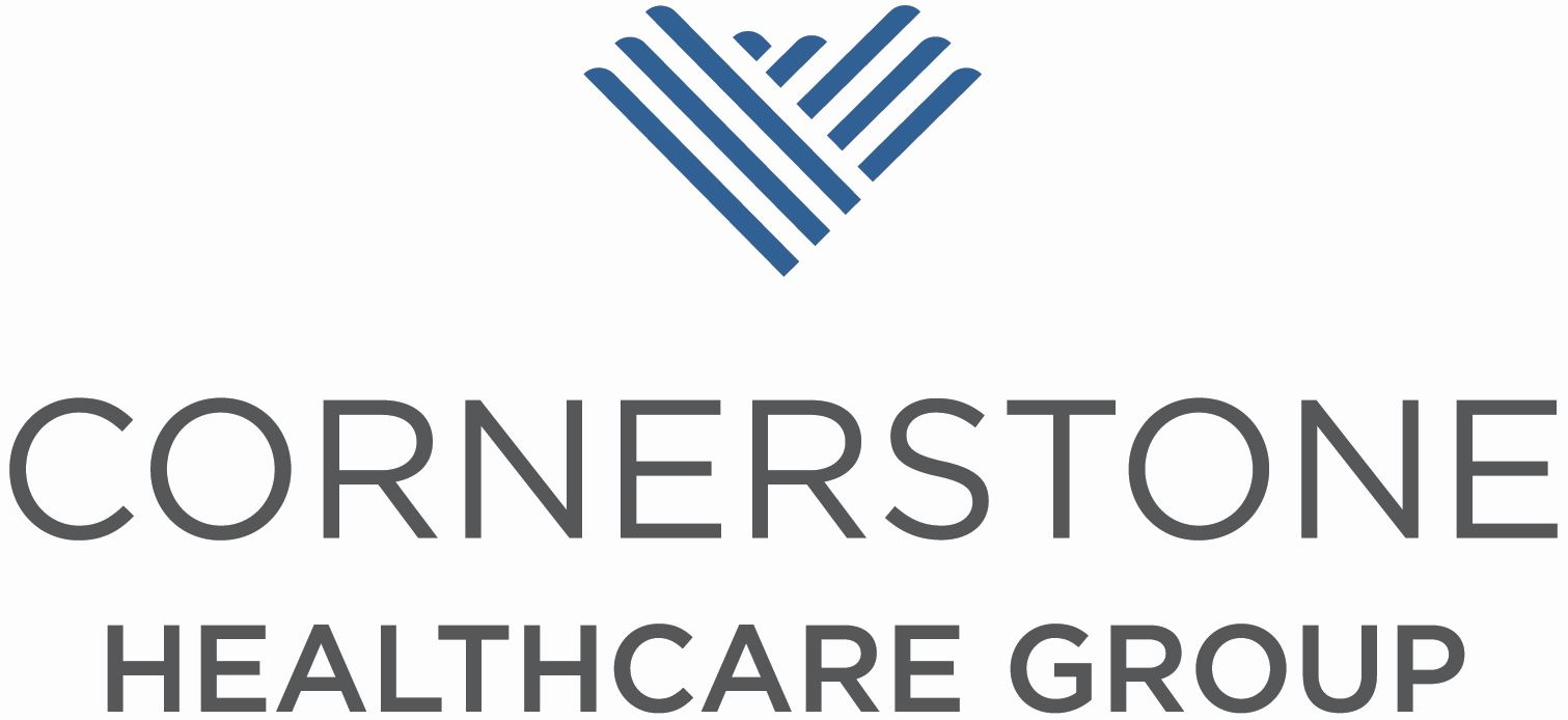 Company Logo Cornerstone Healthcare Group