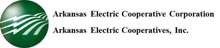 Company Logo Arkansas Electric Cooperative Corporation