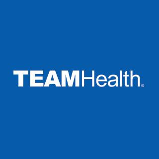Company Logo TeamHealth