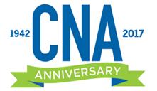 Company Logo CNA