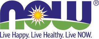 Company Logo NOW Foods