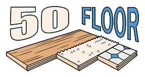 50 Floor, Inc.