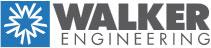 Company Logo Walker Engineering