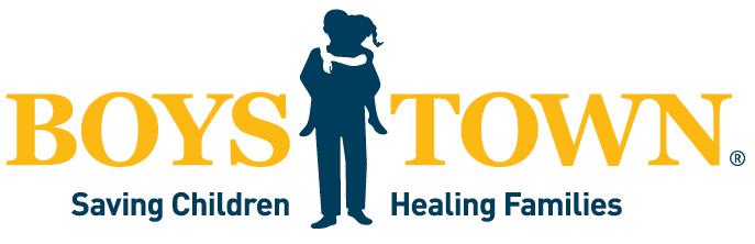 Company Logo Boys Town