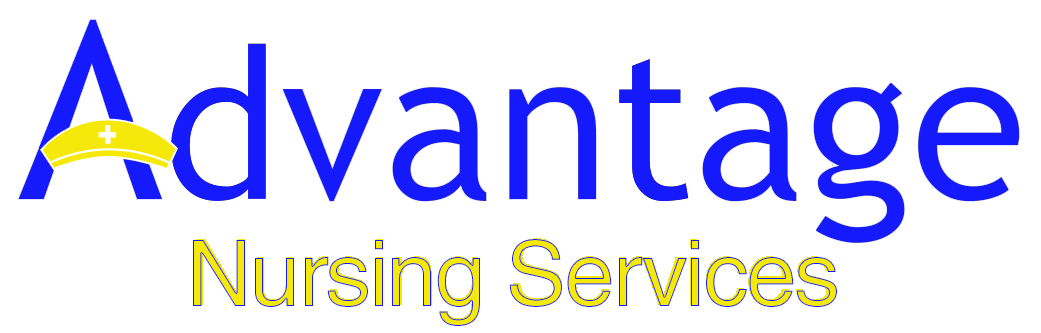 Company Logo Advantage Nursing Services, Inc.