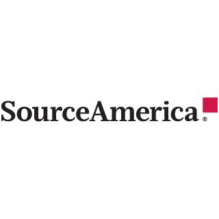 Company Logo SourceAmerica