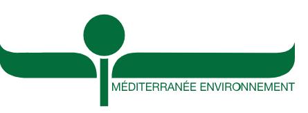 Company Logo Méditerranée Environnement