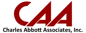 Company Logo Charles Abbott Associates