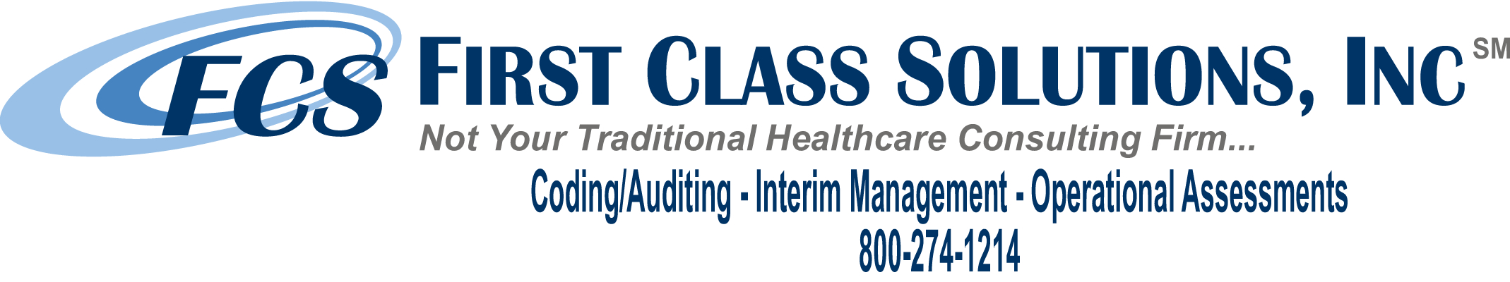 First Class Solutions, Inc.
