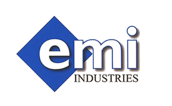 EMI Industries logo