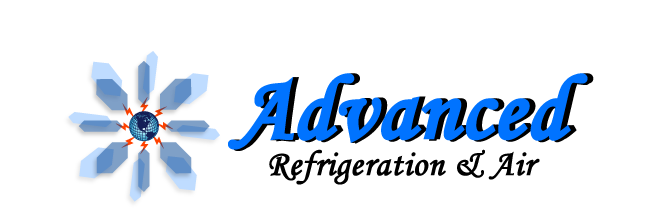 Advanced Refrigeration & Air logo