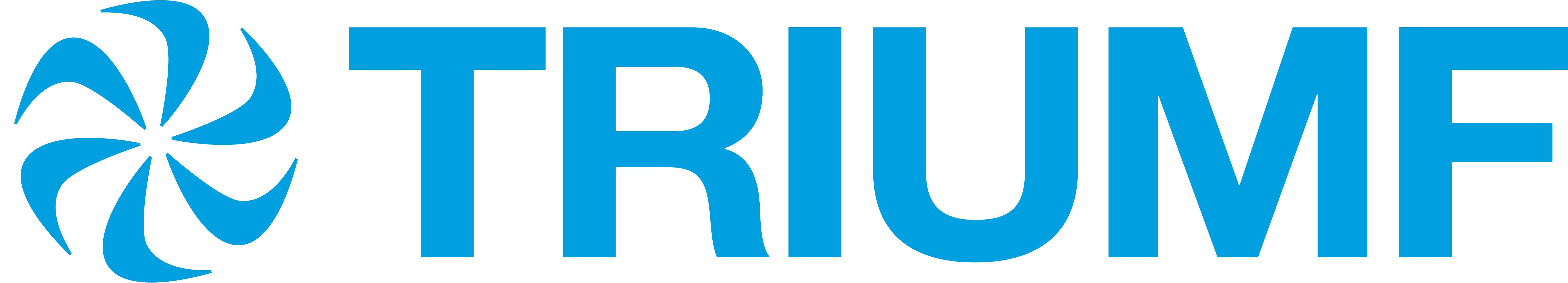 Company Logo TRIUMF