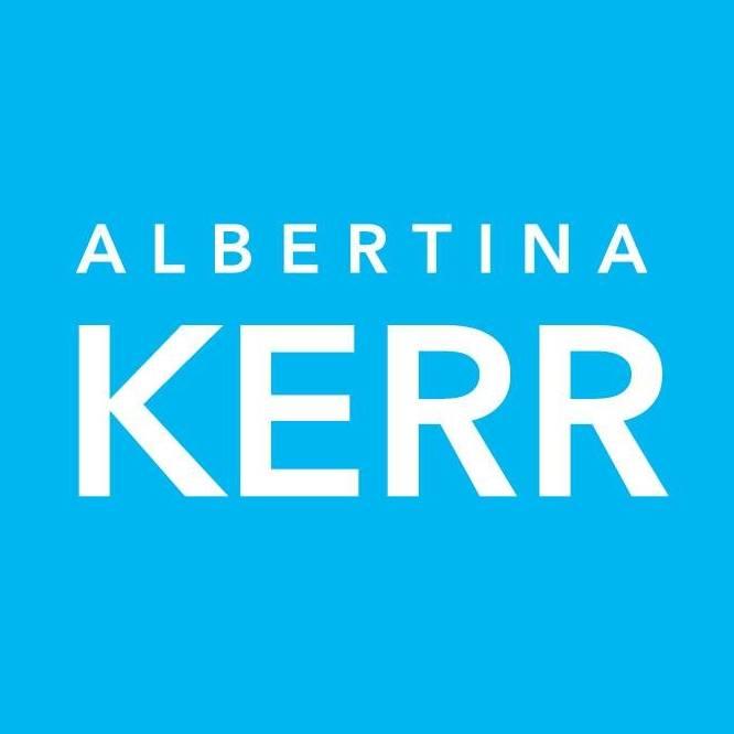 Company Logo Albertina Kerr Centers