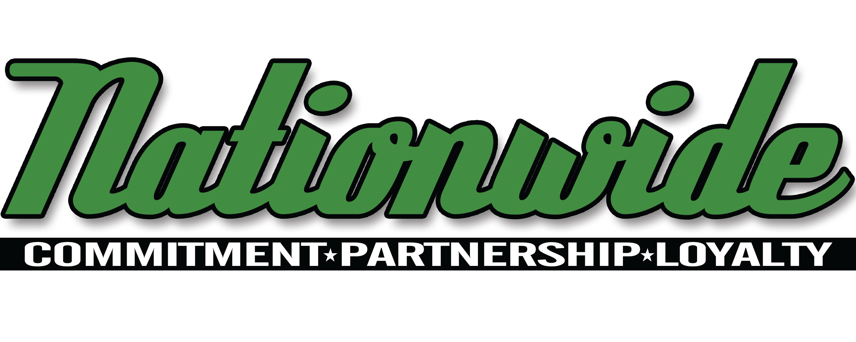 Company Logo Nationwide