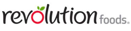 Company Logo Revolution Foods