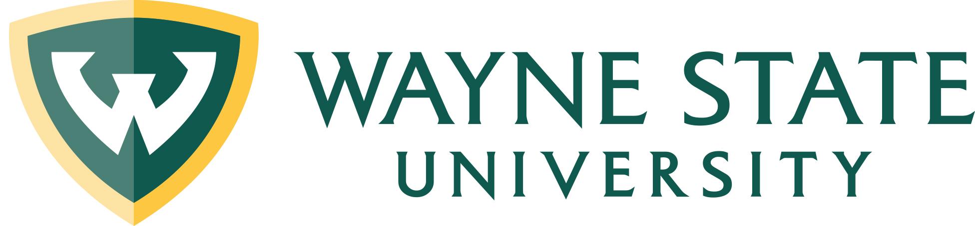 Company Logo Wayne State University