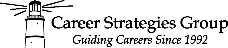 Career Strategies, Inc.