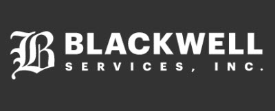 Company Logo Blackwell Services, Inc.